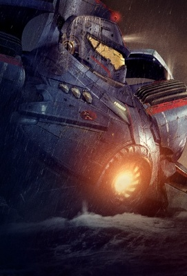 Pacific Rim movie poster (2013) poster MOV_d0115889