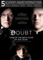 Doubt movie poster (2008) picture MOV_a7934958