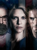 Homeland movie poster (2011) picture MOV_d01a65d0