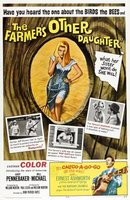 The Farmer's Other Daughter movie poster (1965) picture MOV_d01d8ff7