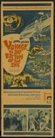 Voyage to the Bottom of the Sea movie poster (1961) picture MOV_d01daded
