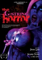 The G-string Horror movie poster (2012) picture MOV_d020fb51