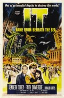 It Came from Beneath the Sea movie poster (1955) picture MOV_d0217180