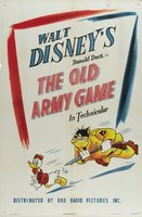 The Old Army Game movie poster (1943) picture MOV_d025d443