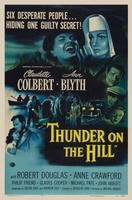 Thunder on the Hill movie poster (1951) picture MOV_d029eadc