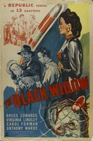 The Black Widow movie poster (1947) picture MOV_d02a1657
