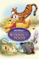 The Many Adventures of Winnie the Pooh movie poster (1977) picture MOV_d02a69dc