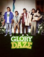 Glory Daze movie poster (2010) picture MOV_d0330eaf