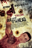 Bullet to the Head movie poster (2012) picture MOV_d0344f6f