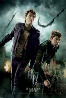 Harry Potter and the Deathly Hallows: Part II movie poster (2011) picture MOV_d03479ac