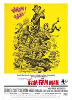 The Flim-Flam Man movie poster (1967) picture MOV_d0379e33