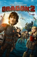 How to Train Your Dragon 2 movie poster (2014) picture MOV_d03b9519