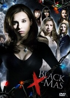 Black Christmas movie poster (2006) picture MOV_d03da500