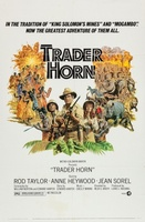 Trader Horn movie poster (1973) picture MOV_d03ed93c