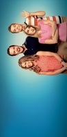 We're the Millers movie poster (2013) picture MOV_d04cdbf3
