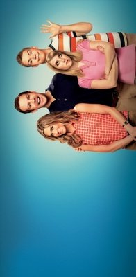 We're the Millers movie poster (2013) poster MOV_d04cdbf3
