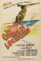 The Cross of Lorraine movie poster (1943) picture MOV_d051c020
