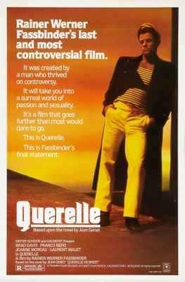 Querelle movie poster (1982) poster MOV_d0521448