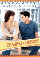 Chasing Liberty movie poster (2004) picture MOV_d05377fe