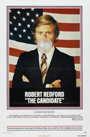 The Candidate movie poster (1972) picture MOV_6b0c0605