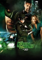 The Green Hornet movie poster (2011) picture MOV_d0545eb6