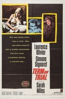 Term of Trial movie poster (1962) picture MOV_d054dca3