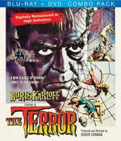 The Terror movie poster (1963) picture MOV_d05866d4