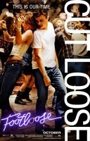 Footloose movie poster (2011) picture MOV_d05e3e94