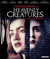 Heavenly Creatures movie poster (1994) picture MOV_d0607c2b