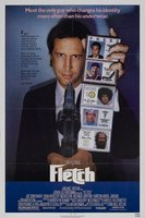 Fletch movie poster (1985) picture MOV_d0617414