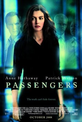 Passengers movie poster (2008) poster MOV_d061e023