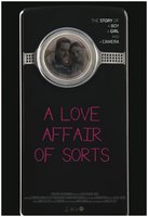 A Love Affair of Sorts movie poster (2011) picture MOV_d0624b28