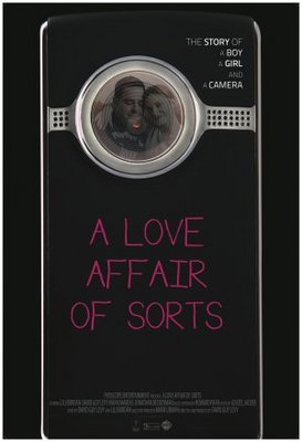 A Love Affair of Sorts movie poster (2011) poster MOV_d0624b28