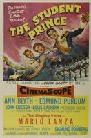 The Student Prince movie poster (1954) picture MOV_d062f24b