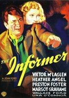 The Informer movie poster (1935) picture MOV_d0640a9c