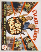 The Big Noise movie poster (1944) picture MOV_d0657b72