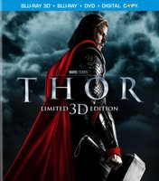 Thor movie poster (2011) picture MOV_d06ed53c