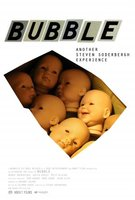 Bubble movie poster (2005) picture MOV_fb23fd93