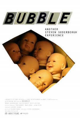 Bubble movie poster (2005) poster MOV_d06f77b9