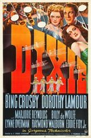 Dixie movie poster (1943) picture MOV_d06ff46a