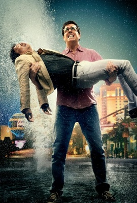 The Hangover Part III movie poster (2013) poster MOV_d07175dd