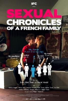 Chroniques sexuelles d'une famille d'aujourd'hui movie poster (2012) poster MOV_d07470c5