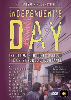 Independent's Day movie poster (1998) poster MOV_d0767547