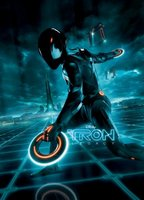 TRON: Legacy movie poster (2010) picture MOV_d07cb225