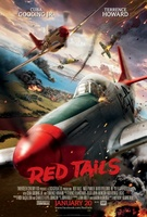 Red Tails movie poster (2012) picture MOV_d081042c