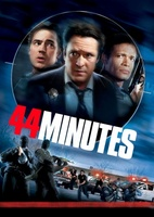 44 Minutes movie poster (2003) picture MOV_d0818db2