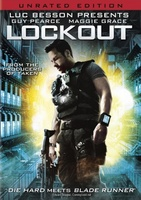 Lockout movie poster (2012) picture MOV_d0821a7b