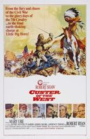 Custer of the West movie poster (1967) picture MOV_d08337a5