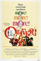 Oliver! movie poster (1968) picture MOV_d0857d02