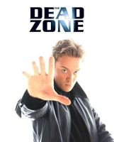The Dead Zone movie poster (2002) picture MOV_d08868dc